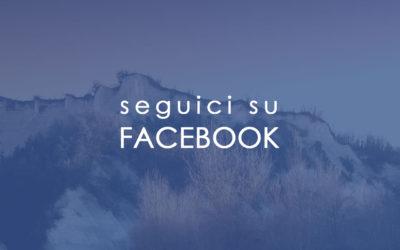 Trovaci su Facebook!